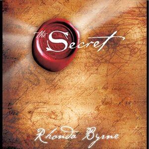 The Secret Rhonda Byrne book